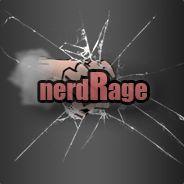 nerdRage