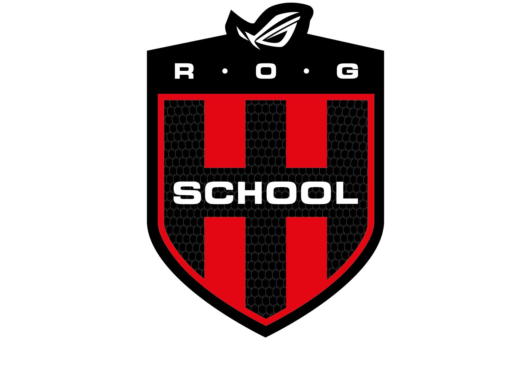Asus RoG School